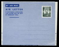 Lot 25516:1948 HG #FG4 6d dark greenish grey wmk 'KENT VALE/PARCHMENT/A'.