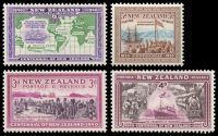 Lot 3971 [2 of 3]:1940 Centenary SG #613-25 complete set, Cat £65. (13)