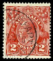 Lot 19640:A: '[POSTAL] A DEPART/2[?]SP1936/[WESTN]