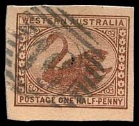 Lot 17756:16: on 1½d brown cut-out.  Allocated to York-PO 16/6/1840.