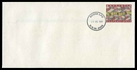 Lot 5591:Boomi: - 'BOOMI LPO/22JUL1999/N.S.W. 2406' on unaddressed Postage Paid PSE.  PO 21/8/1900.