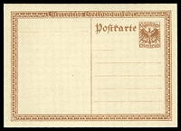 Lot 3511 [1 of 2]:1925 HG #275 10g commemorative Beethoven card.
