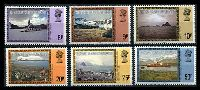 Lot 19382 [1 of 2]:1984 Defins SG #74B-86B set of 13 with '1984' imprint date.