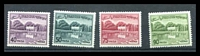 Lot 4056 [1 of 2]:1962-70 Defins Redrawn Inscription SG #170-81 original set of 12, Cat £18.