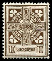 Lot 3702:1922-34 Definitives SG #81 10d, MUH.
