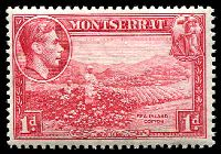 Lot 24999 [2 of 3]:1938-48 KGVI Pictorials SG #101-2,104 ½d, 1d & 2d all P13, Cat £37.