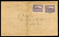Lot 11179 [2 of 2]:3: 'T.M.L. RY-No3/MY24/09/TASMANIA' and 'T.P.O.NO 5/[MY]24/09/[TASMA]