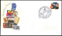 Lot 2462:Apollo Bay: - WWW #230 'CAPE OTWAY LIGHTSTATION/150th Anniversary/29AUG1998/APOLLO BAY VIC 3233' 230, on 45c on unaddressed cover