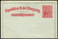 Lot 28785:1911 New Design HG #A12 3c carmine on pale green, partly stuck down, Cat $12.50