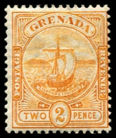 Lot 3727 [2 of 4]:1906 Badge SG #77-80 complete, Cat £24. (4)