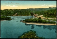 Lot 71:Australia - New South Wales: Multicoloured PPC 'Lane Cove River, Sydney'.