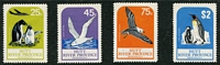 Lot 8:Birds: Hutt River Province 1977 Birds of Antarctica set. (4)