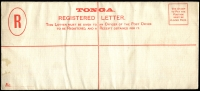 Lot 25967 [1 of 2]:1892 HG #3a 6d long type 225x100mm, minor adhesion to back o/wise fine.