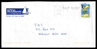 Lot 819:Sale Marine & Caravans Pty Ltd 2003 cover with sailboat logo.
