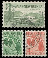 Lot 26683 [2 of 2]:1958-60 New Values SG #18-24 set of 7, Cat £14.