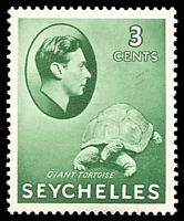Lot 27226:1938-49 KGVI Pictorials SG #136 3c green.