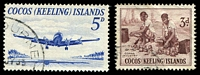 Lot 20166 [2 of 2]:1963 Pictorials SG #1-6 set of 6.
