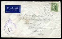Lot 860:Field Post Office 'FIELD POST OFFICE/11JY42