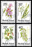 Lot 4024 [3 of 4]:1984 Flowers SG #318-33 set of 16, Cat £19, cto.