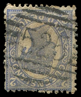 Lot 1096:525: on 2d 4-Corners.  Allocated to Rosedale-RO 12/7/1892; PO 25/10/1895.