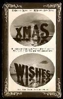 Lot 308 [1 of 2]:Australia: black & white real photo PPC 'Merry Xmas and Happy New Year' Rotary Real Photographic Opalette Series card, franked with 1d 4-Corners, 18 Dec 1911 Charters Towers continuous machine cancel, reduced corner.