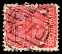 Lot 5520:1270: BN on 1d Arms.  Allocated to Middleton Street-PO 1/11/1884; closed 13/2/1911.