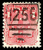Lot 6141:1256: on 1d Arms.  Allocated to Hillgrove-PO 1/6/1884; closed 31/5/1979.