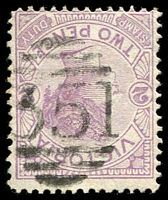 Lot 10629:351: '351' right half of duplex on 2d violet.  Allocated to Eldorado-PO 1/8/1861; LPO 3/10/1994.