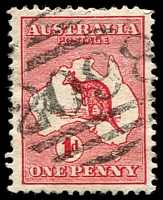 Lot 2320:2098: '2098' on 1d pink.  Allocated to Millgrove-PO 7/11/1906; closed 7/10/1994.