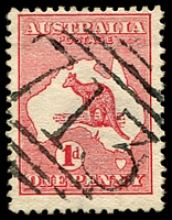Lot 10787:713: on 1d pink.  Allocated to Nareen-PO 1/7/1870; closed 30/9/1974.