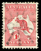 Lot 1076:650: rays (3R12) on 1d Roo.  Allocated to Gundaroo Township-PO 15/8/1872; renamed Lower Gundaroo PO 16/8/1877; renamed Gundaroo PO 10/2/1892.