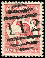 Lot 1999:112: right half of duplex on 1d Roo.  Allocated to Dunkeld-PO 1/12/1855; LPO 8/3/1994.
