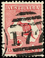 Lot 2011:177: right half of framed duplex on 1d Roo.  Allocated to Omeo-PO 1/1/1858; LPO 22/10/1993.