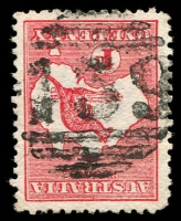 Lot 2522:439: '439' on 1d Roo.  Allocated to Lal Lal-PO 18/7/1863; closed 11/3/1969.