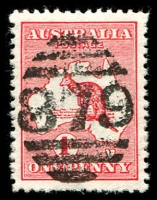 Lot 2539:879: right half of 2nd unframed duplex on 1d Roo.  Allocated to Tatura-PO 1/2/1875.