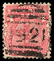 Lot 1203:1921: BN on 1d Arms. [Rated 3R]  Allocated to Suntop-PO 1/2/1899; closed 30/9/1920.