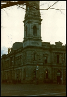 Lot 1771:Adelaide: - colour photo of PO taken 1986.  PO 10/4/1837.