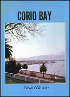 Lot 2441:Corio (3): - 'Corio Bay' by Bryan Wardle, pub in 1978, hardback. Mainly colour photos of the area around the bay  PO 1/5/1963.